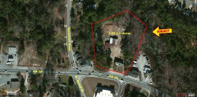 Sugar Hill Residential Lots & Land For Sale: 5181 Nelson Brogdon Blvd