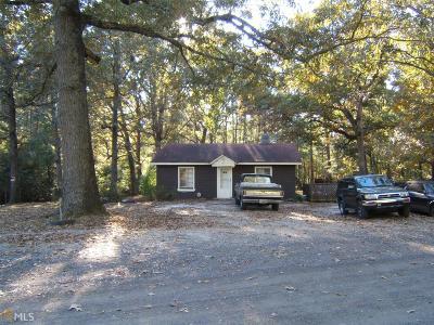 Atlanta Single Family Home For Sale: 6000 Rockyhead Rd