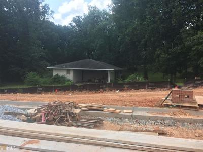 Lithonia Commercial For Sale: 3188 Turner Hill Rd