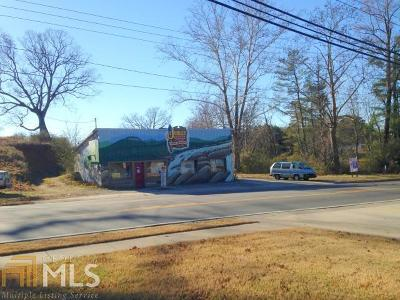 White County Commercial For Sale: 203 N Main St