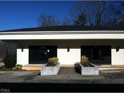 Commercial Lease For Lease: Oak St