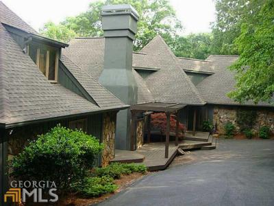 Pickens County Single Family Home For Sale: 340 Willow Dr