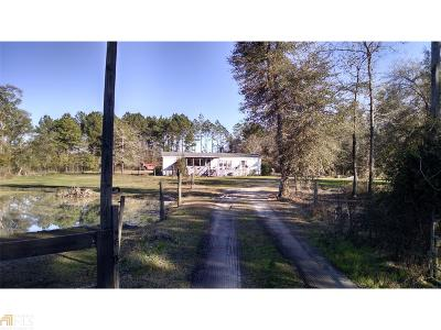Woodbine Single Family Home Under Contract: 477 Thrift Rd