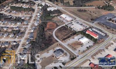 Henry County Commercial For Sale: 4307 Jodeco Rd