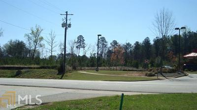 Newton County Residential Lots & Land For Sale: Covington Bypass And Hwy 36