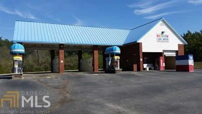 Cumming Commercial For Sale: 4740 Hammond Inustrial Dr