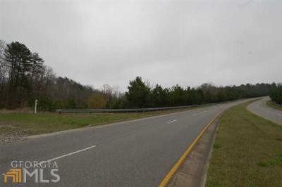 Canton, Woodstock, Cartersville, Alpharetta Commercial For Sale: Bluffs Pkwy