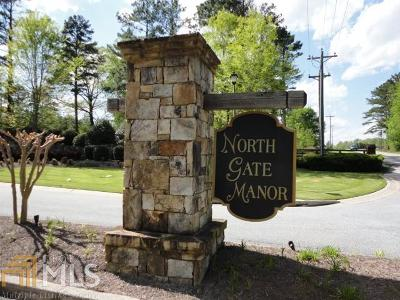 Residential Lots & Land For Sale: 4667 Manor Dr