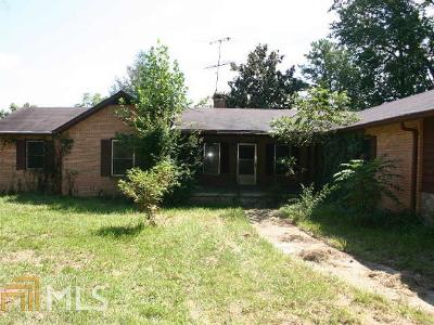 Clayton, Clarkesville, Tiger Single Family Home For Sale: 661 Seed Tick Rd