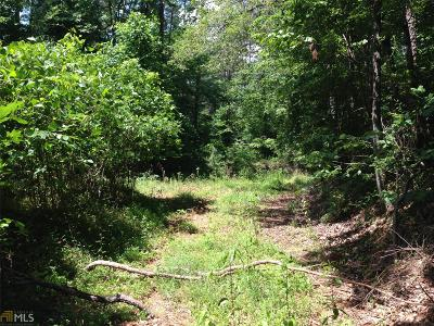 Lumpkin County Farm For Sale: Kate Rd