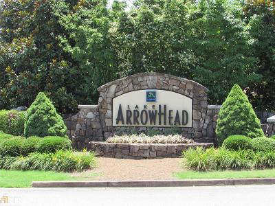 Lake Arrowhead Residential Lots & Land For Sale: 121 Cherokee Dr