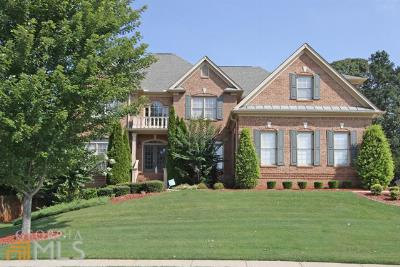 Lawrenceville Single Family Home Lease/Purchase: 2241 Hunters Green Dr #10