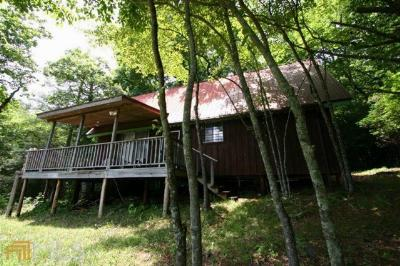 Helen GA Single Family Home For Sale: $279,000