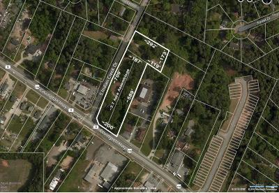 Stone Mountain Commercial For Sale: 1630 S Indian Creek Dr