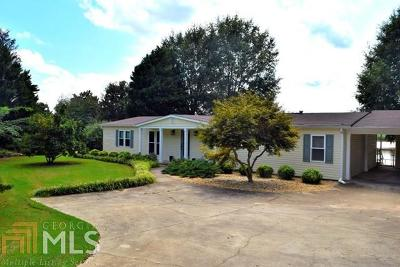 Madison Single Family Home For Sale: 1131 Greenbriar Dr