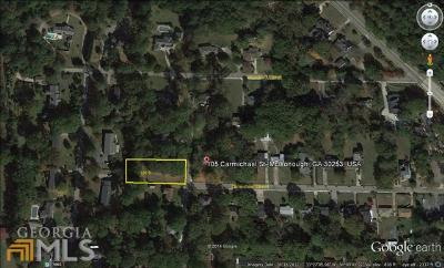 Residential Lots & Land For Sale: Lowe St #LOT 6