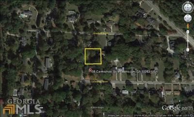 Residential Lots & Land For Sale: Lowe St