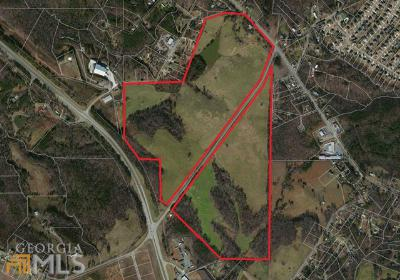 Residential Lots & Land For Sale: 2433 Talking Rock Rd