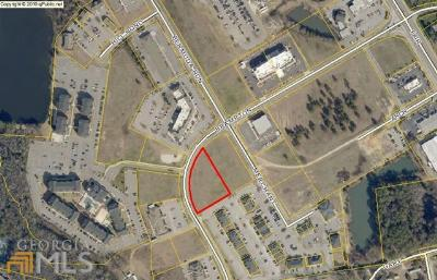 Statesboro Residential Lots & Land For Sale: Brampton Ave #15