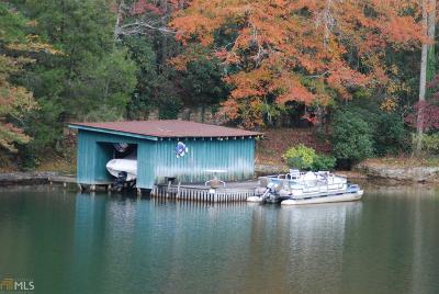 Rabun County Single Family Home For Sale: 346 Fulton