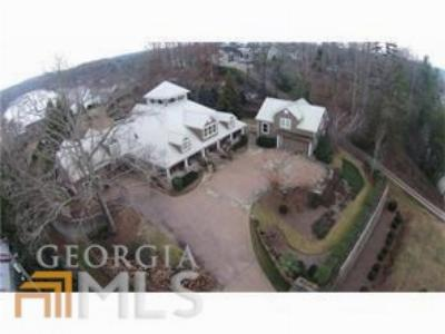 Single Family Home For Sale: 3967 Mount Vernon Rd