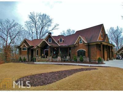 Single Family Home For Sale: 110 Hansen Ridge