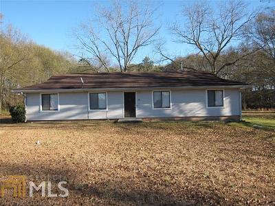 Clayton County Single Family Home For Sale: 644 Denham St