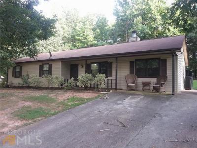 Single Family Home Under Contract: 373 Summerwood Dr