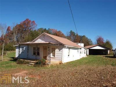 Lula Single Family Home For Sale: 6802 Belton Bridge Rd
