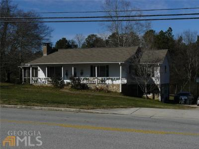 Buford Single Family Home For Sale: 2738 Kilgore Rd