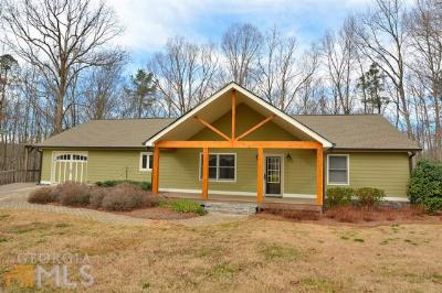 Carroll County, Douglas County Single Family Home Lease/Purchase: 9206 W Banks Mill Rd #12AC