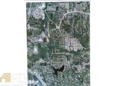 Jonesboro Residential Lots & Land For Sale: Highway 138
