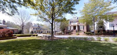 Single Family Home For Sale: 8625 Ellard Dr