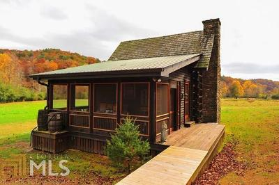 Single Family Home For Sale: 1755 Goshen Creek Rd