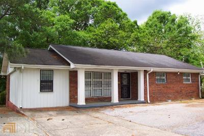 Decatur Commercial For Sale: 2403 Candler Rd