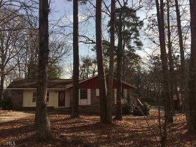 Elbert County, Franklin County, Hart County Single Family Home For Sale: 1266 Robinwood Ln