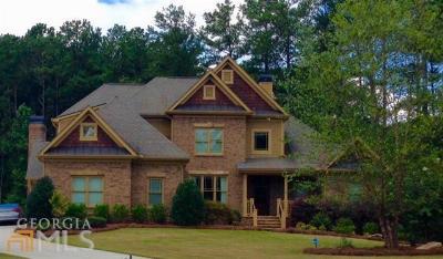 Lilburn Single Family Home Under Contract: 721 Wisteria Vine Ln