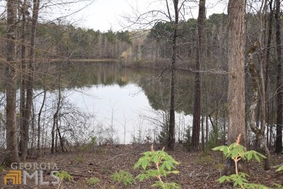 Hampton Residential Lots & Land For Sale: 12396 Edgewater Dr #23-D
