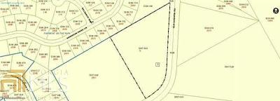 Dacula Residential Lots & Land For Sale: 3444 Auburn Ave