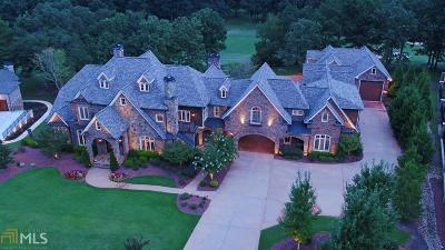 Braselton Single Family Home For Sale: 5779 Legends Club Cir