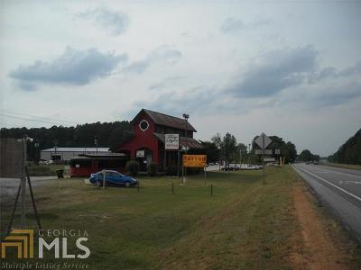 Hampton Commercial For Sale: 4287 Hwy 19 41