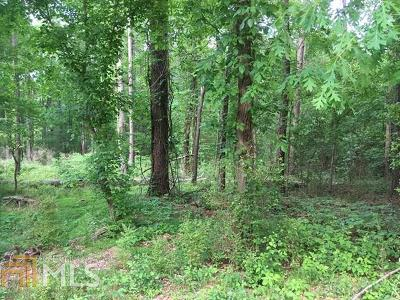 Dacula Residential Lots & Land For Sale: Ewing Chapel Rd