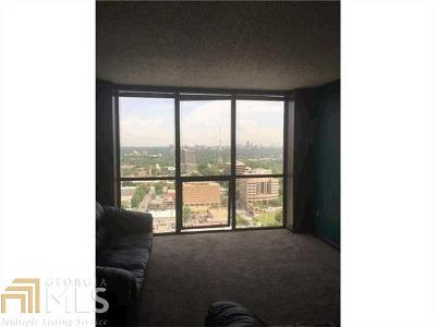 1280 West, 1280 West Condo, 1280 West Peachtree Condo/Townhouse For Sale: 1280 W Peachtree St #3702