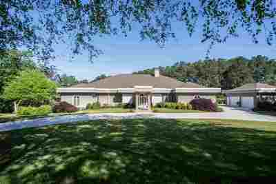 Snellville Single Family Home For Sale: 1391 Green Turf Dr
