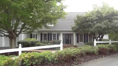 Cornelia Single Family Home For Sale: 298 Grandview