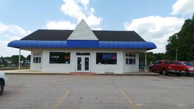 Commercial For Sale: 2222 West Point Rd