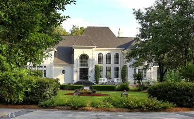 Statesboro Single Family Home For Sale: 1900 Country Club Rd