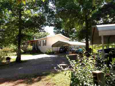 Single Family Home For Sale: 177 SW Botjer Path Rd