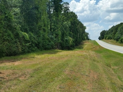 Monroe Residential Lots & Land For Sale: Georgia Hwy 83 Hwy #/2A