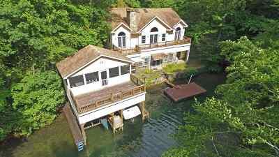 Rabun County Single Family Home For Sale: 17 Leopard Ln